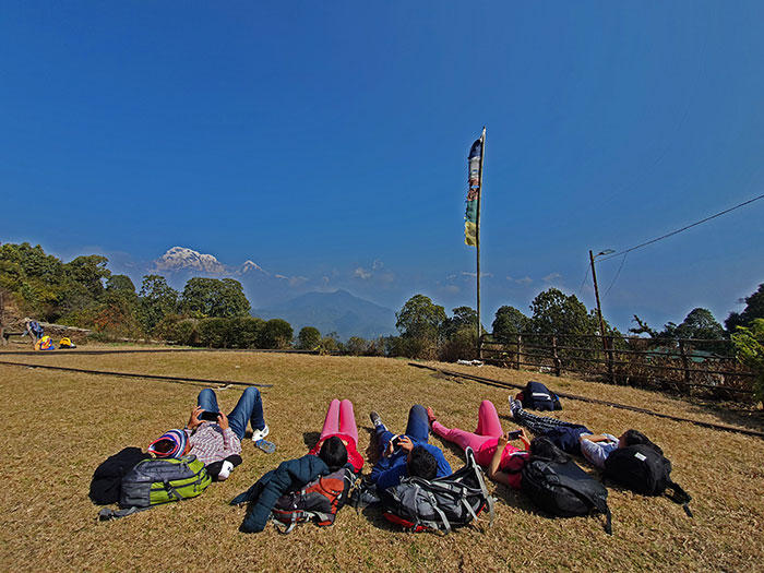 Australian Camp