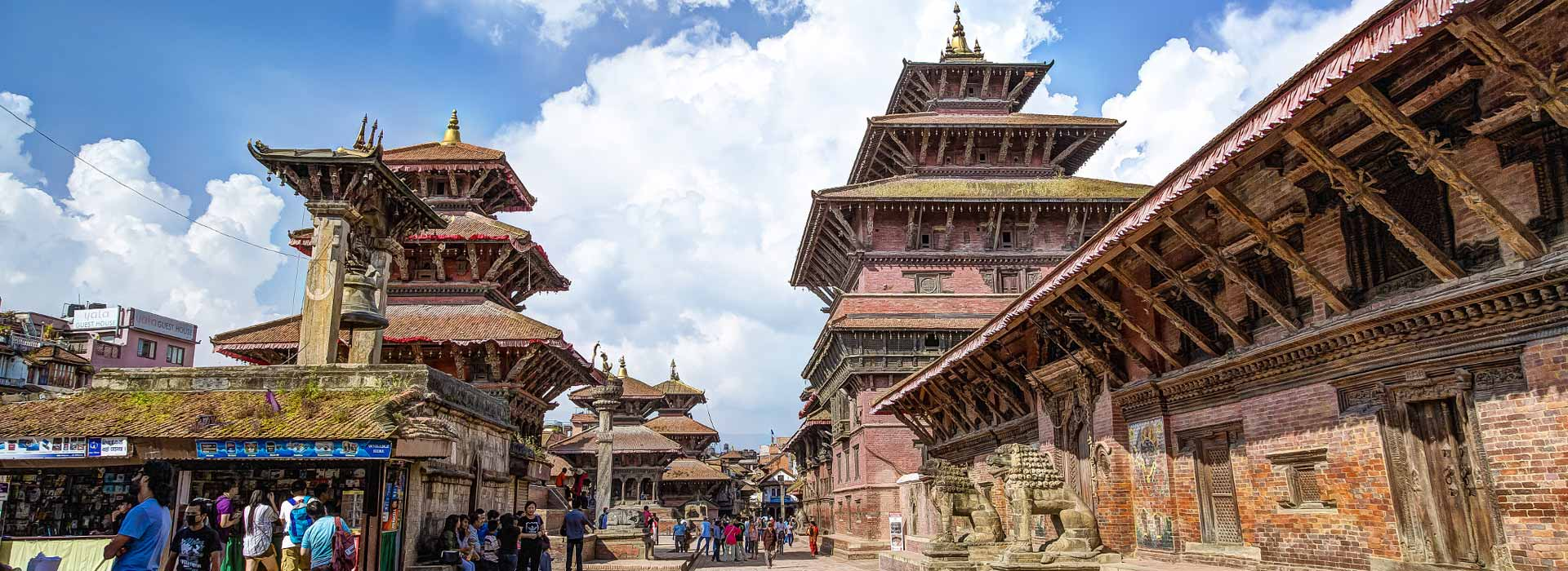 Kathmandu Valley Heritage Tour - Patan Durbar Square