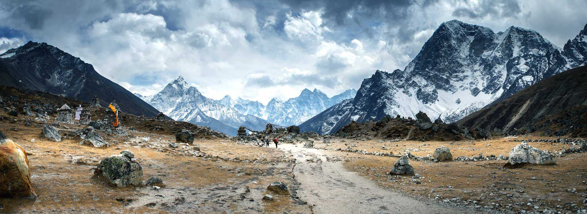 Everest Base Camp Trekking FAQs