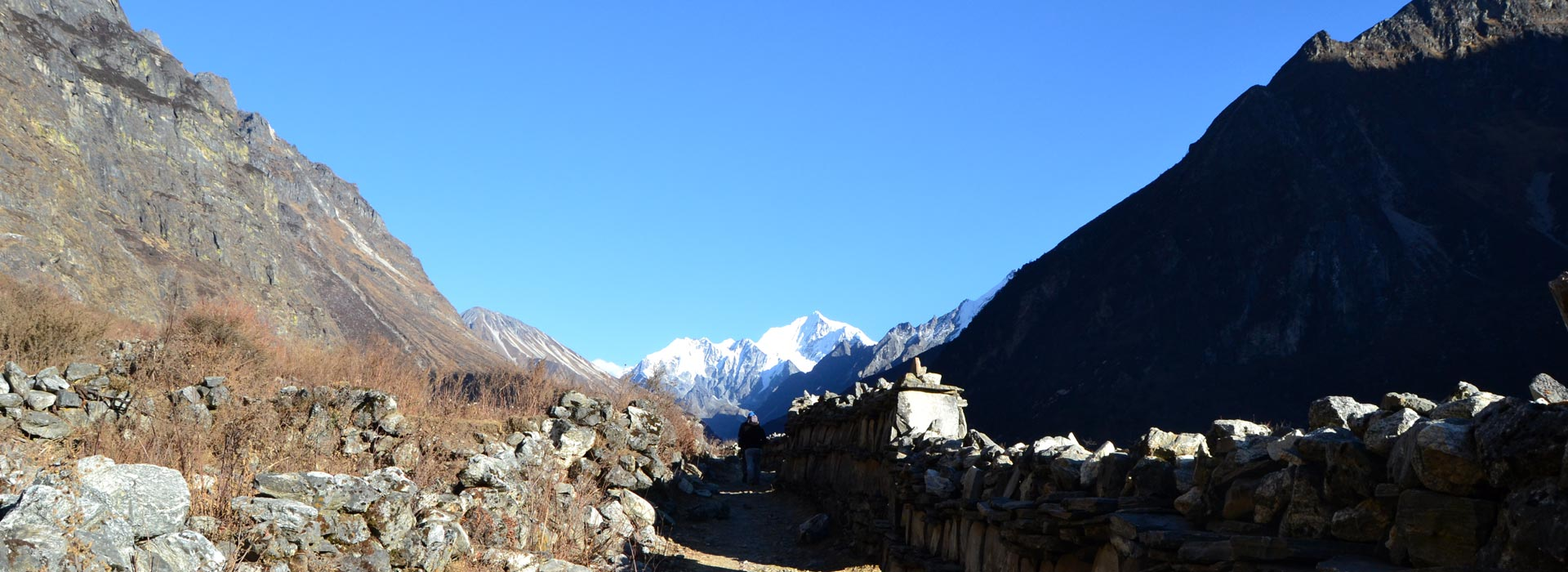 Why to trek Langtang Valley