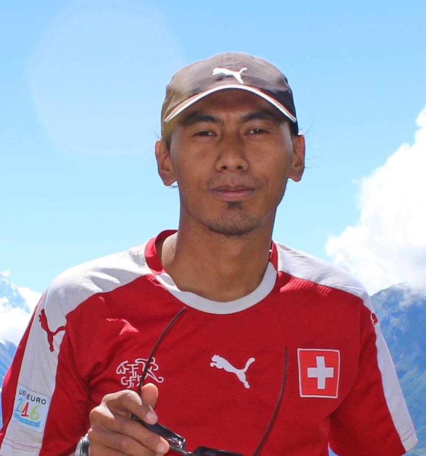 Layul Tamang